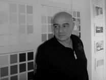 Jean-Luc Pradeilles, architecte dans le département du Gard.