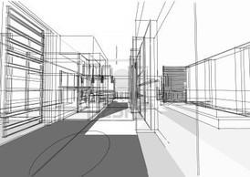 Avant-projet architecte alès, gard