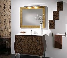 Meuble de salle de bain dans le Gard