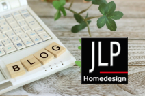 Accès au blog de JLP Homedesign