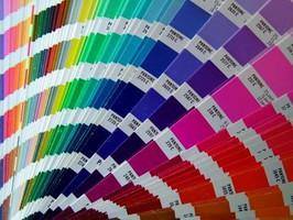 Lexique de la couleur