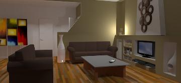 JLP Homedesign - Représentation 3D photo réaliste