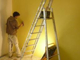 peintre gard