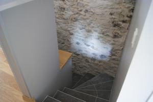 rénovation mas Ardèche.