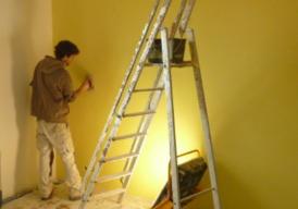 peintre alès gard