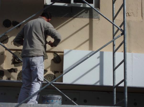 Devis Rénovation Façade à Laval ▷ Prix Ravalement Façadier
